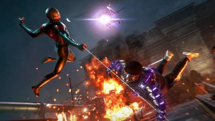 Marvel's Spider-Man: Miles Morales nos presenta su elenco de actores en un nuevo vídeo