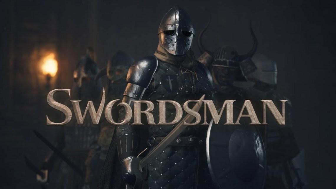 Swordsman VR se exhibe en un espectacular tráiler cinemático