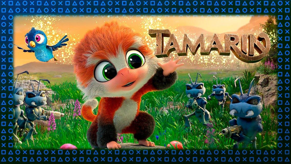 Análisis | Tamarin
