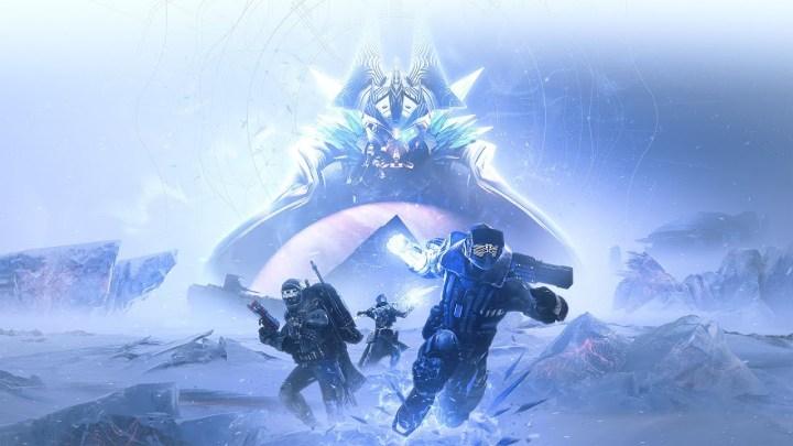 'La oscuridad ha llegado' | Ya disponible la nueva expansión Destiny 2: Más allá de la Luz