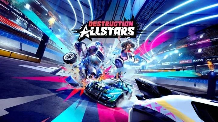Destruction AllStars se retrasa a febrero y será juego gratuito de PlayStation Plus