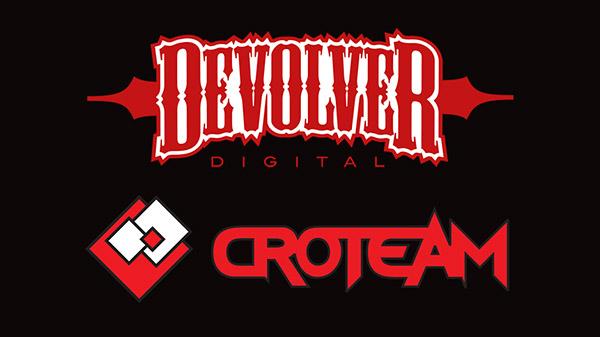 Devolver Digital adquiere el estudio Croteam