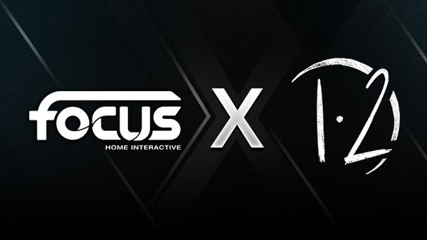 Focus Home Interactive y Douze-Dixiemes anuncian una colaboración para el desarrollo de un nuevo videojuego