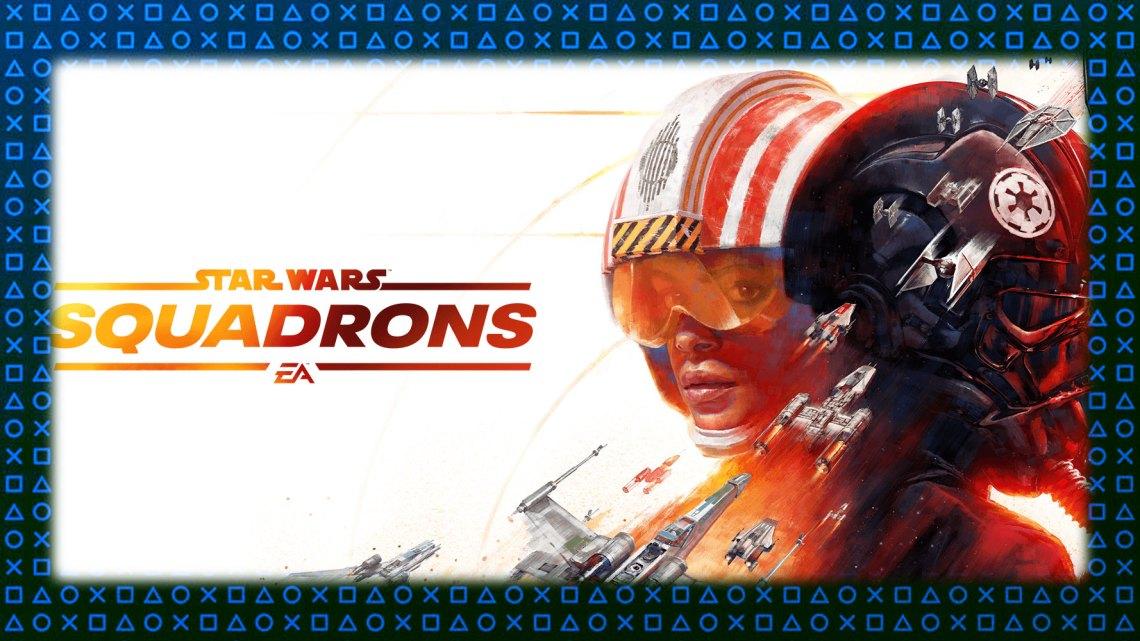 Análisis | Star Wars: Squadrons