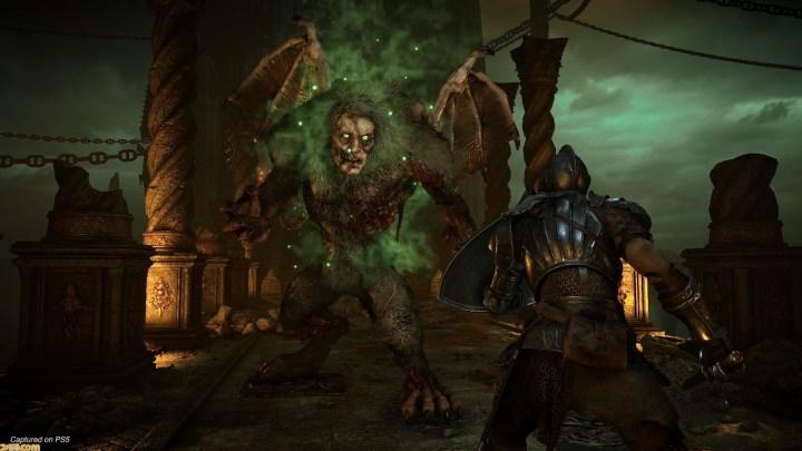 PlayStation te invita a la mesa redonda digital de Demon's Souls