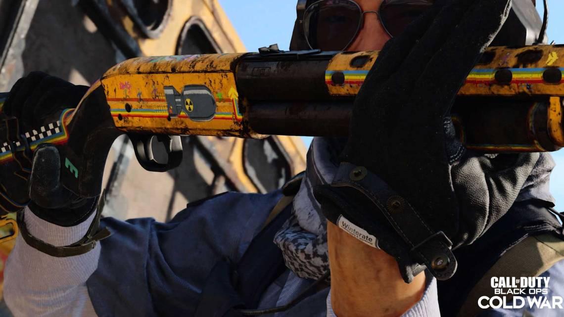 El lote de arma Nuketown, ya disponible en Call of Duty: Black Ops Cold War de forma gratuita