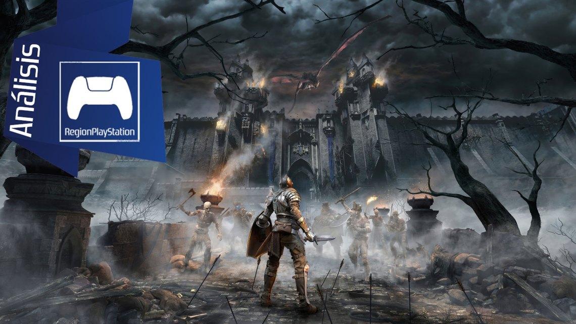 Análisis | Demon's Souls – PS5