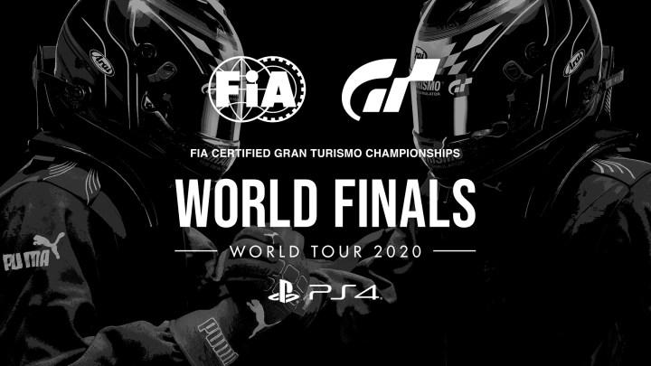 Sigue la final europea de los FIA Gran Turismo Championships este sábado a las 16:00h