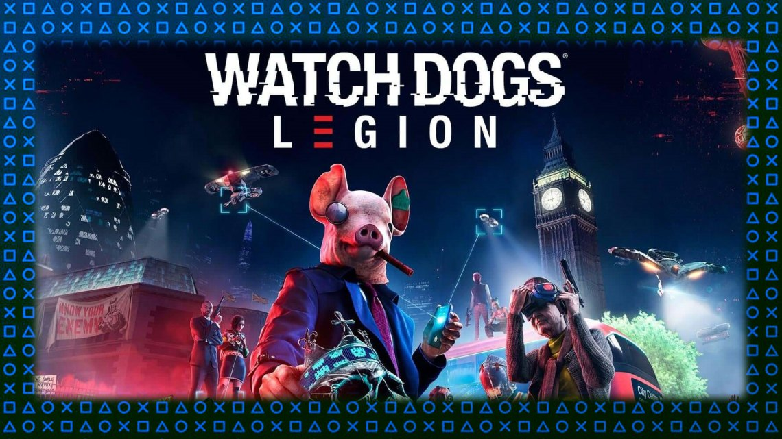 Análisis | Watch Dogs: Legion