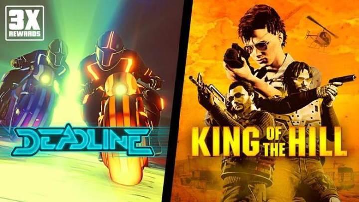 Descubre las novedades que llegan esta semana a GTA Online