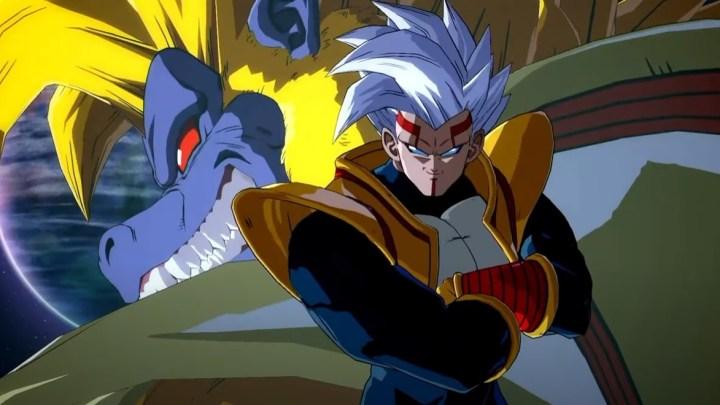 Super Baby 2 muestra su potencial en Dragon Ball FighterZ mediante un extenso gameplay