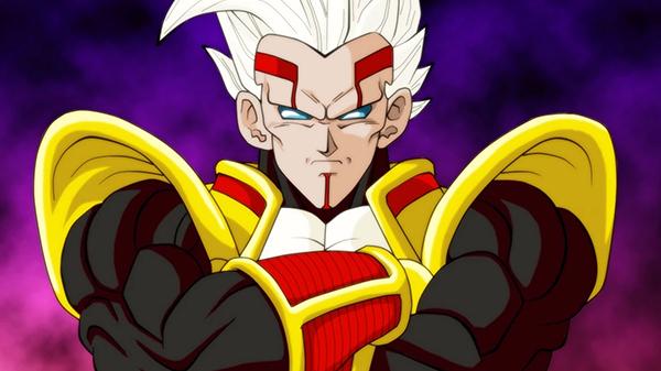Super Baby será el próximo luchador descargable de Dragon Ball FighterZ