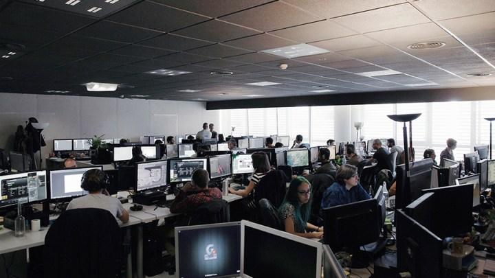 Nordisk Games adquiere el 40% de la compañía española MercurySteam