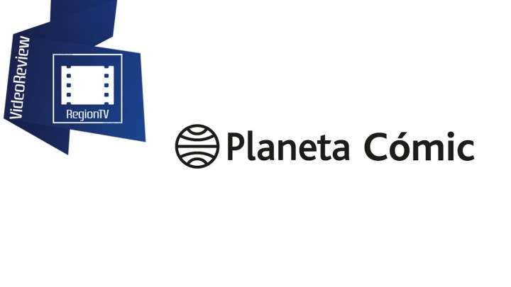 RegiónTV | Novedades Planeta Cómic noviembre 2020