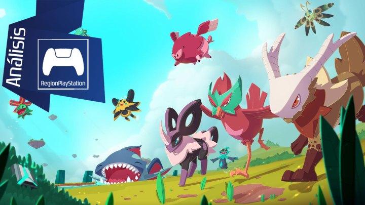 Impresiones jugables de TemTem en PlayStation 5