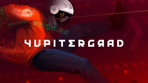 Yupitergrad llegará a PlayStation VR el 25 de febrero