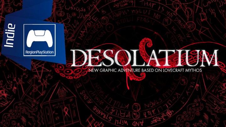 Presentación | DESOLATIUM (Superlumen)