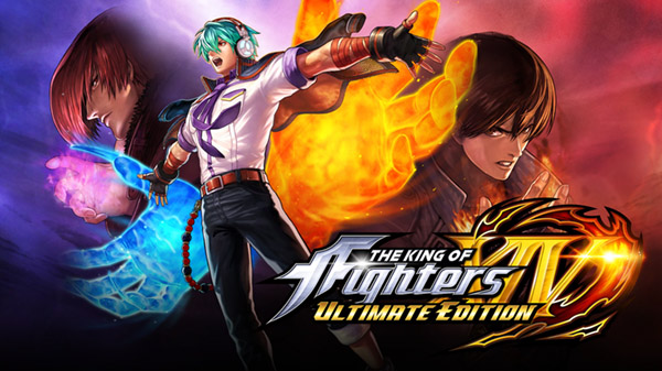 The King Of Fighters XIV Ultimate Edition ya está disponible para PS4 en Europa y Japón