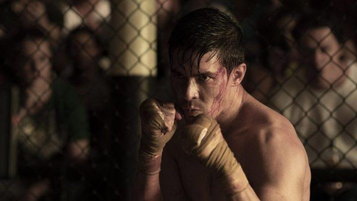 El film de Mortal Kombat recibe un nuevo tráiler oficial
