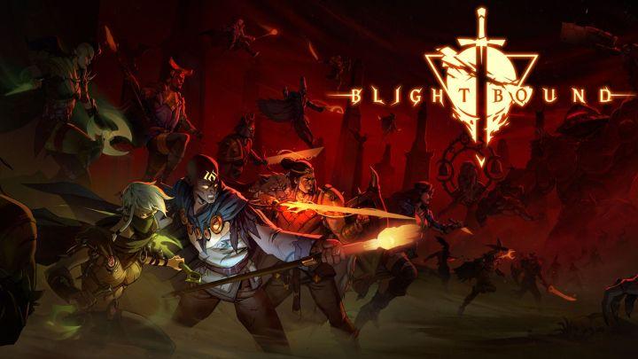 Listado el lanzamiento de Blightbound para PS4 y Xbox One, que actualmente está en 'Early Access' en PC