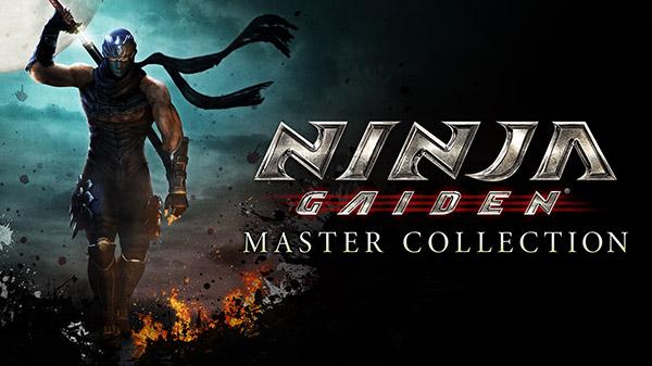 Anunciado Ninja Gaiden: Master Collection para el 10 de junio en PS4, Xbox One, Switch y PC