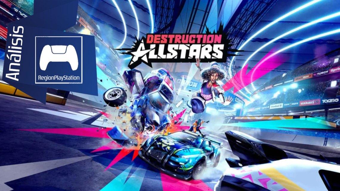 Análisis | Destruction AllStars