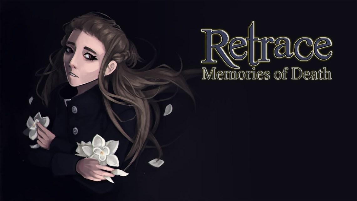 Retrace: Memories of Death presenta sus mecáncias en un nuevo gameplay