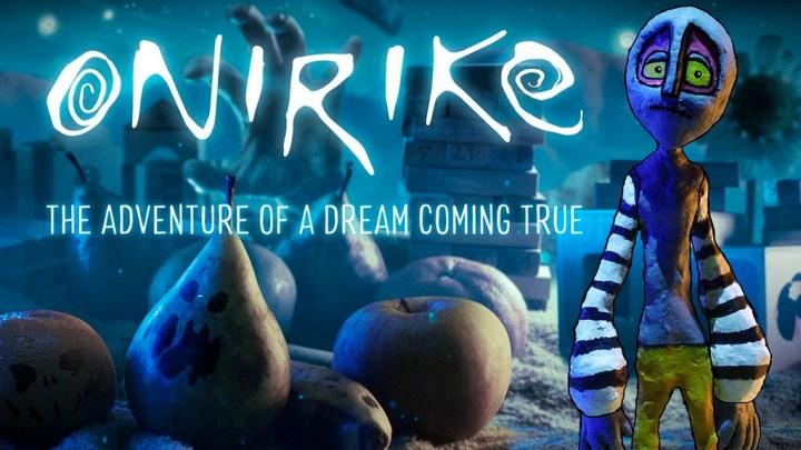 Onirike, la nueva aventura de Devilish Games, se lanzará el 29 de junio