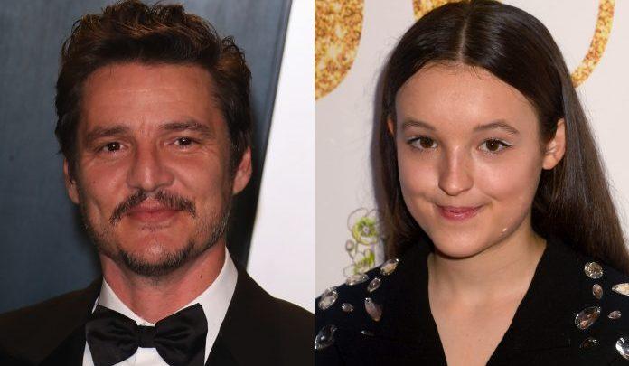 Pedro Pascal y Bella Ramsey darán vida a Joel y Ellie en la serie de The Last of Us