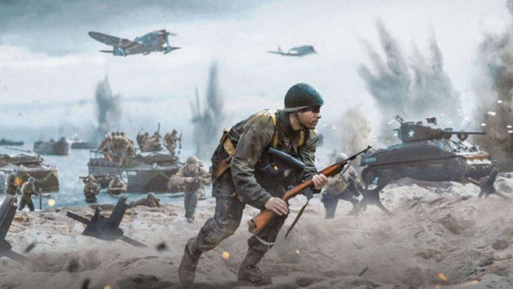 """Enlisted presenta la nueva campaña """"Invasión de Normandía"""", ya disponible en PlayStation 5"""
