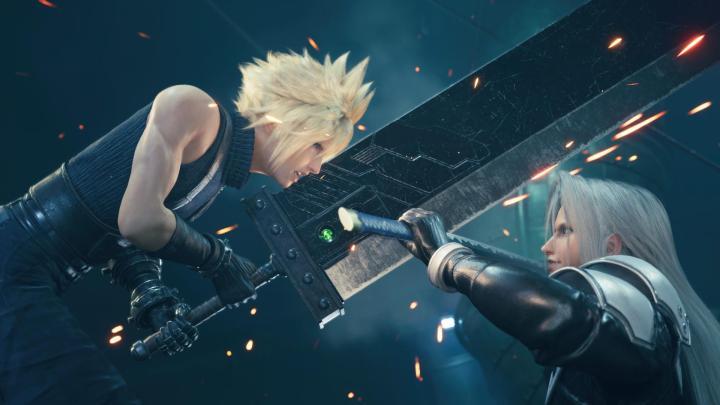 Final Fantasy VII Remake Intergrade para PS5 estrena nuevas imágenes oficiales