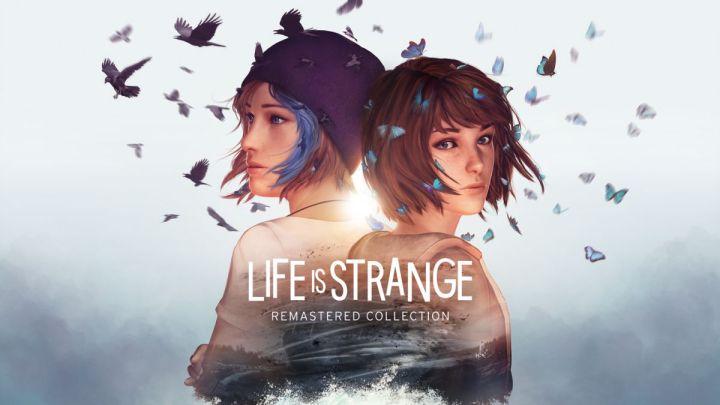 Life is Strange Remastered Collection se lanzará el 30 de septiembre | Nuevo tráiler