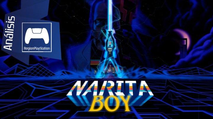 Análisis | Narita Boy
