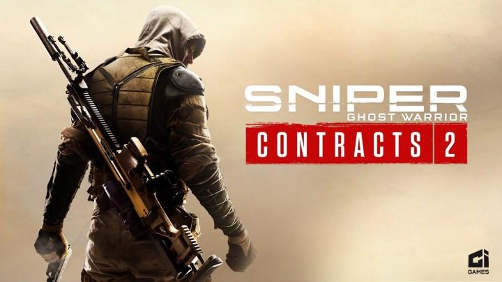 Sniper Ghost Warrior Contracts 2 retrasa su lanzamiento en PS5 hasta finales de 2021