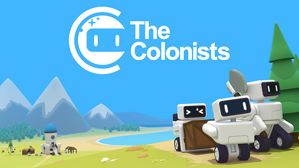 The Colonists ya se encuentra disponible