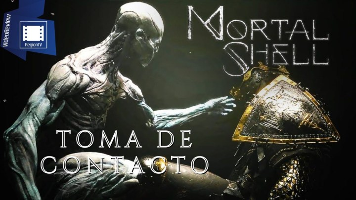 Toma de Contacto | Mortal Shell: Enhanced Edition
