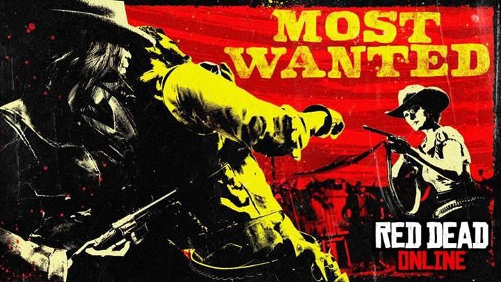 Red Dead Online presenta sus contenidos semanales