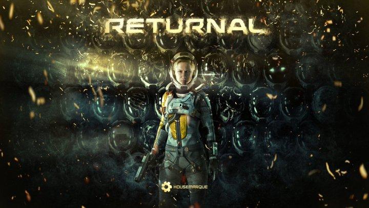 Returnal | Nuevo vídeo explica el funcionamiento del Time Loop