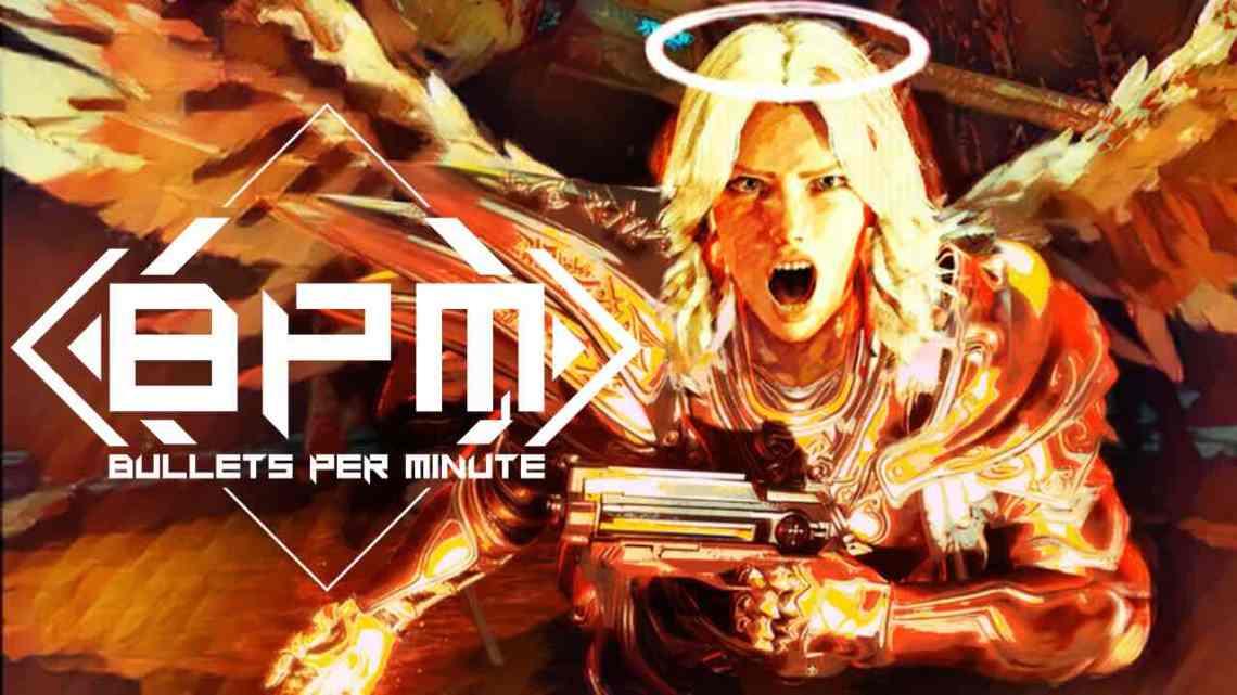 BPM: Bullets Per Minute se lanzará a finales de 2021 en PS4 y Xbox One | Nuevo tráiler