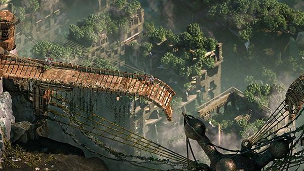 Beautiful Desolation debutará en PS4 y Switch el 28 de mayo