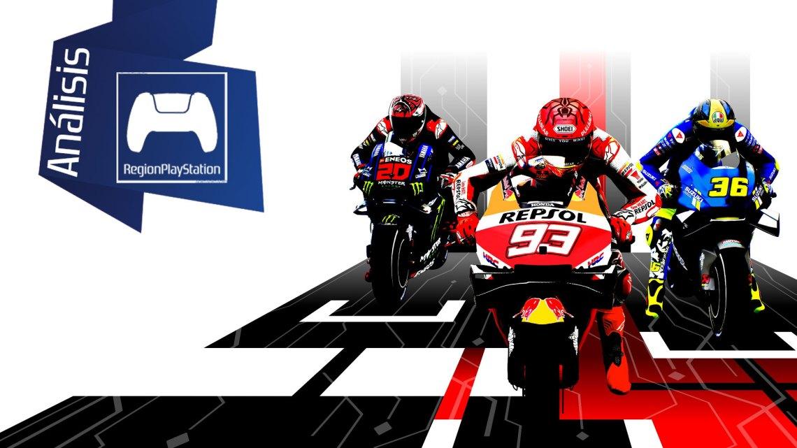 Análisis | MotoGP 21