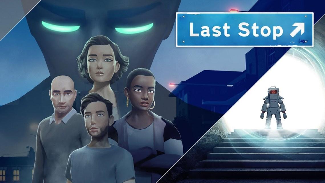Last Stop, nueva aventura de Annapurna Interactive, se lanza el 22 de julio en PS4 y PS5