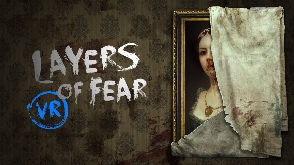 Layers of Fear dará el salto a PlayStation VR el 29 de abril