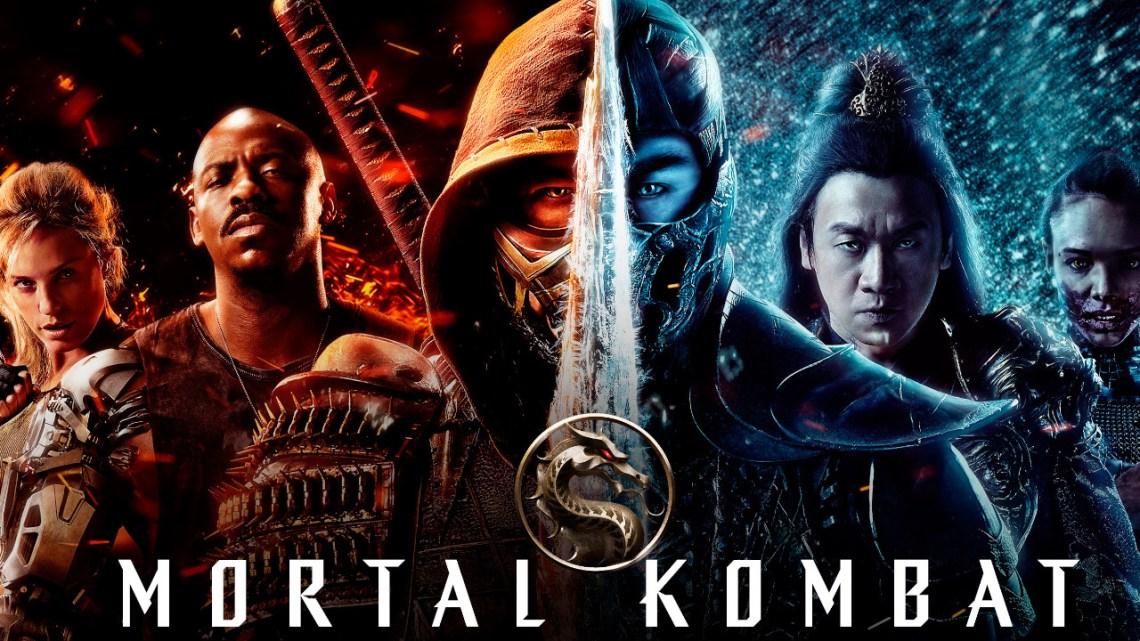 El film de Mortal Kombat muestra sus épicos combates en un nuevo tráiler