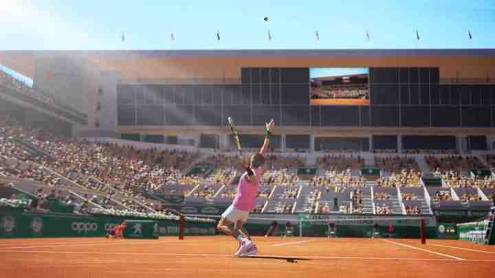 Roland-Garros eSeries by BNP Paribas: La competición de eTenis más grande del mundo vuelve con su cuarta edición