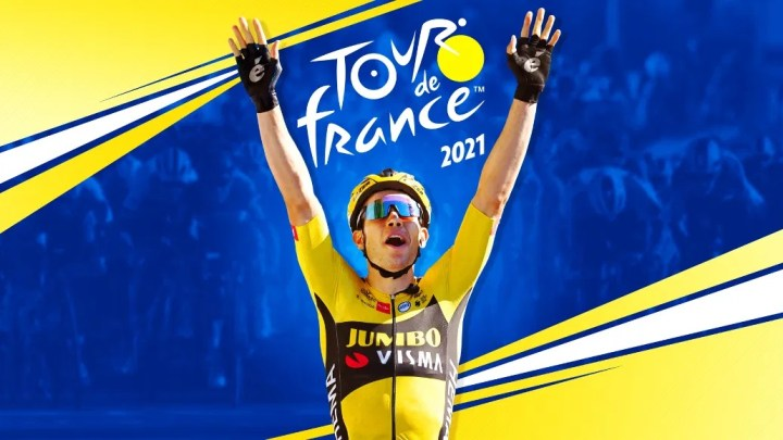 Tour de France 2021 presenta en tráiler las novedades del modo 'My Tour'