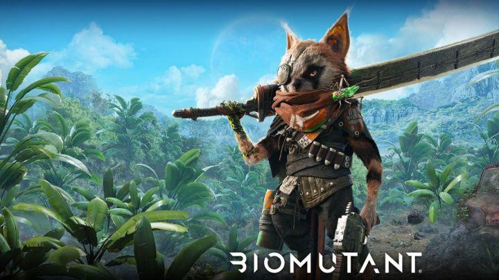 Descubre el combate, editor y exploración de Biomutant en nuevos gameplays a 4K