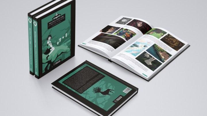Biblioteca Ghibli: La Princesa Mononoke tendrá segunda edición