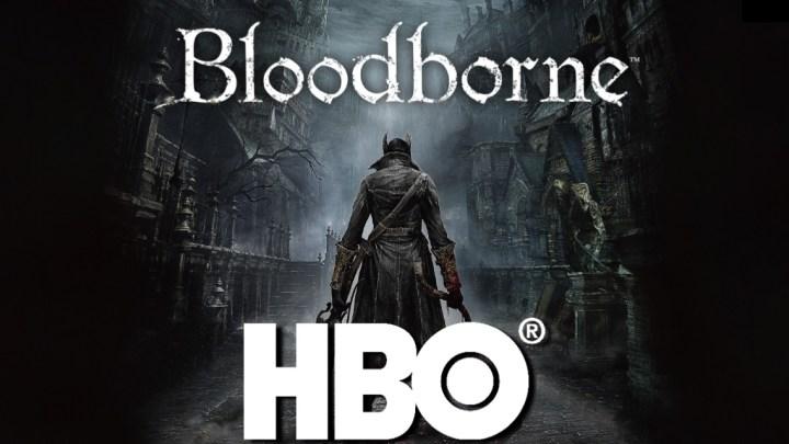 Sony y HBO trabajan en una serie de televisión de Bloodborne