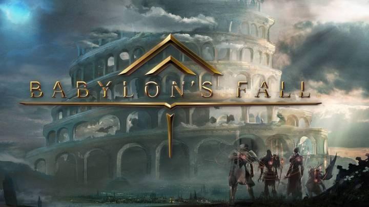 Square Enix ofrecerá nueva información sobre la BETA cerrada de Babylon's Fall en octubre